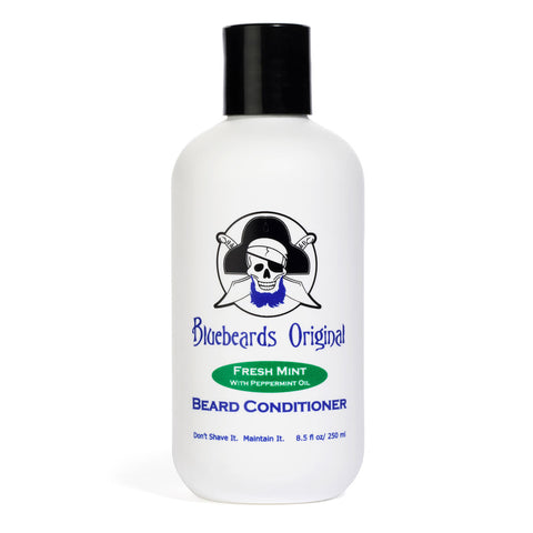 Bluebeards Original Fresh Mint Beard Conditioner (250ml)