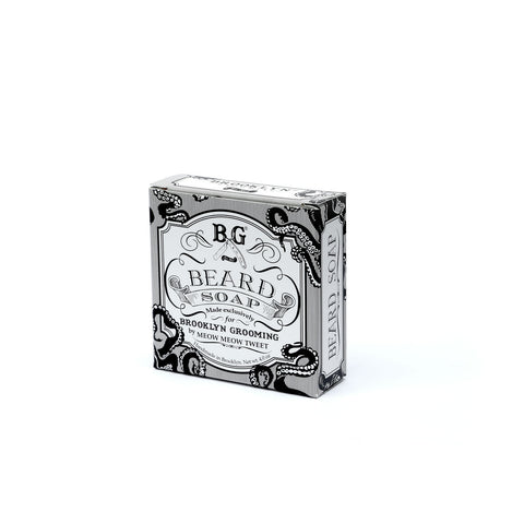 Brooklyn Grooming Co. Beard Soap (4oz)