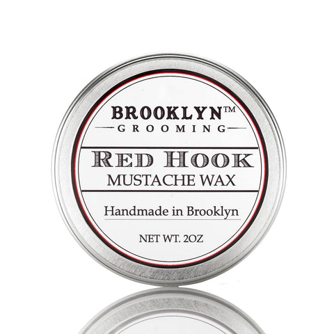 Brooklyn Grooming Co. Mustache Wax (2oz) - Options