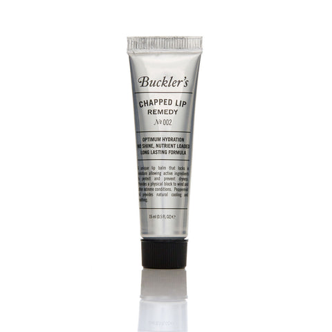 Buckler's Chapped Lip Remedy (12ml)