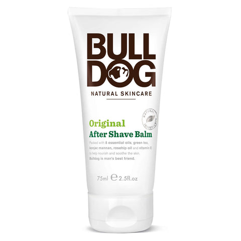 Bulldog Original After Shave Balm (75ml)