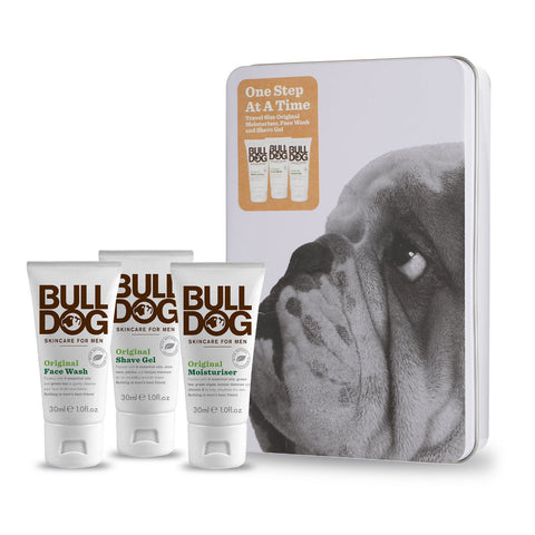 Bulldog Gift Set (3x30ml)
