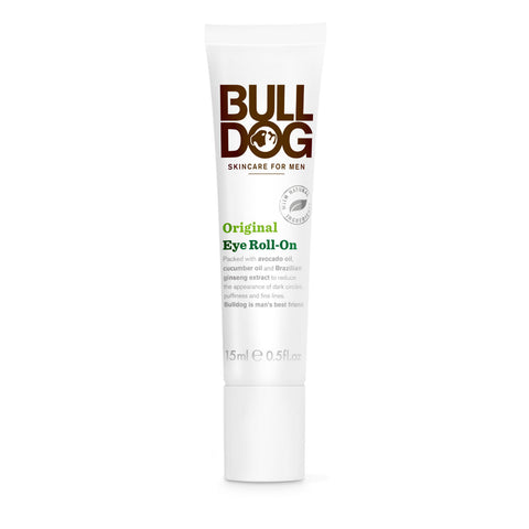 Bulldog Original Eye Roll-On (15ml)