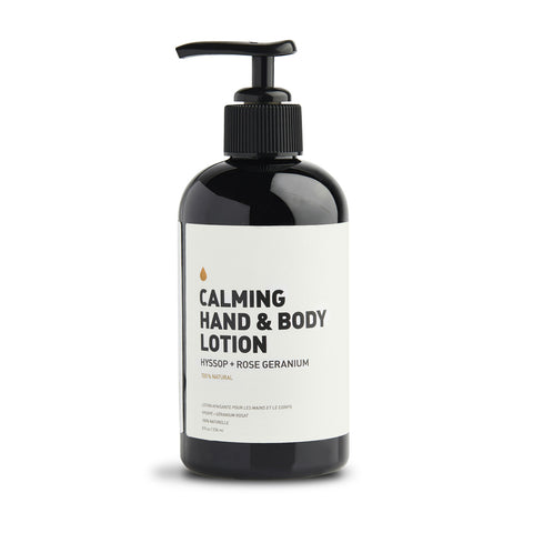 Way of Will Calming Hand & Body Lotion (236ml)