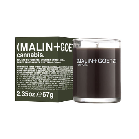 (Malin+Goetz) Cannabis Votive (67g)