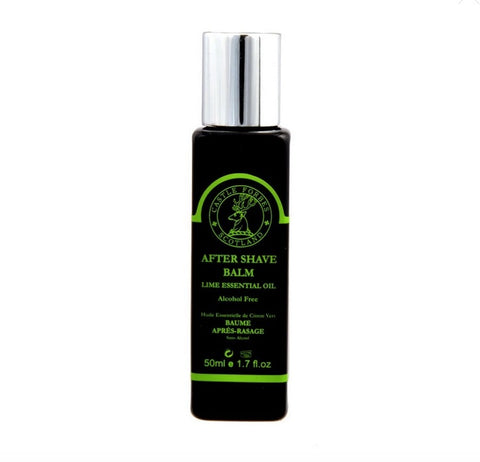 Castle Forbes Lime Essential Oil After Shave Balm (50ml)