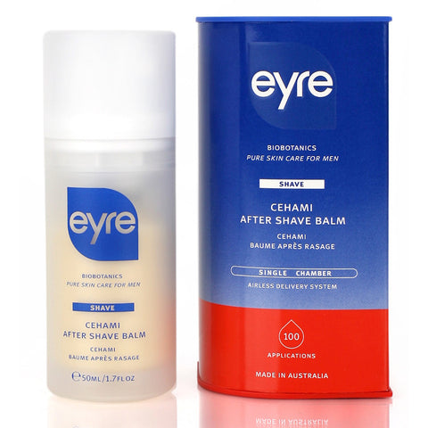 Eyre BioBotanics Cehami After Shave Balm (50ml)