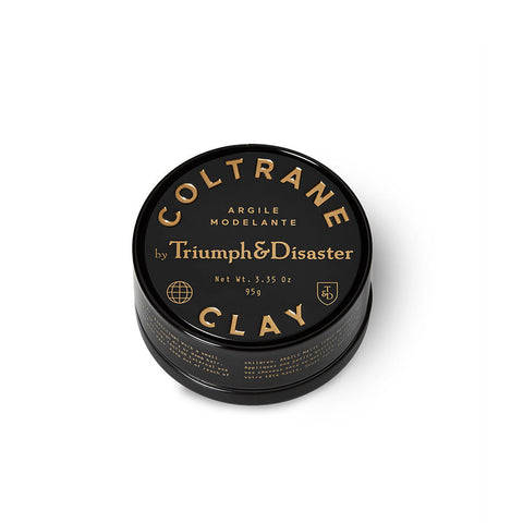 Triumph & Disaster Coltrane Clay (Size Options)