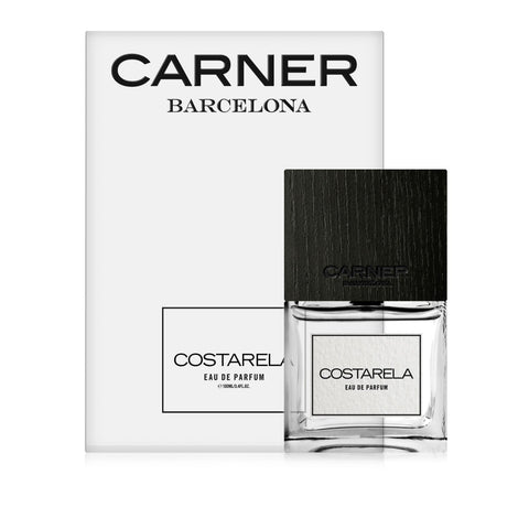 Carner Barcelona Costarela eau de parfum (size options)