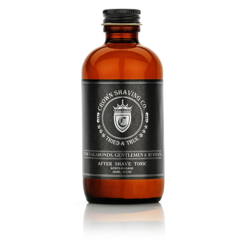 Crown Shaving Co. After Shave Tonic (120ml)