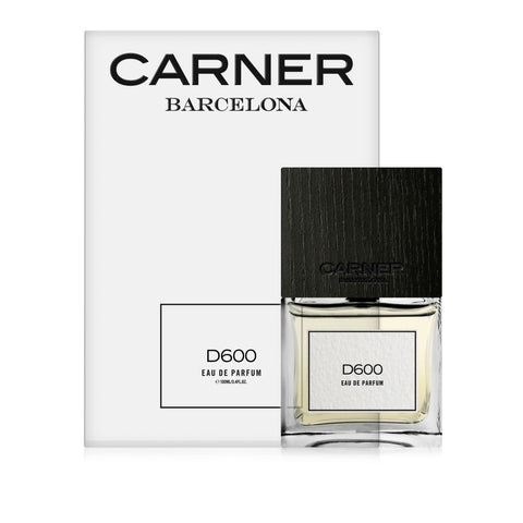 Carner Barcelona D600 eau de parfum (size options)