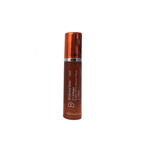 Dr. Dennis Gross Skincare C + Collagen Brighten & Firm Vitamin C Serum (7ml)