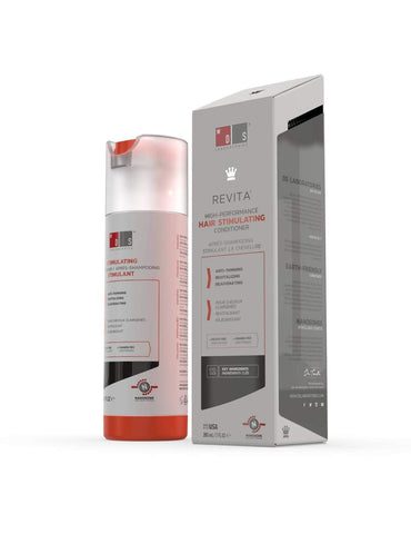 DS Laboratories Revita High Performance Hair Stimulating Conditioner (205ml)