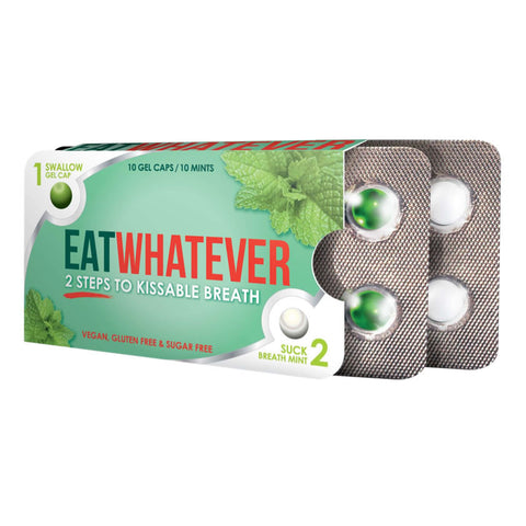 EatWhatever Breath Fresheners