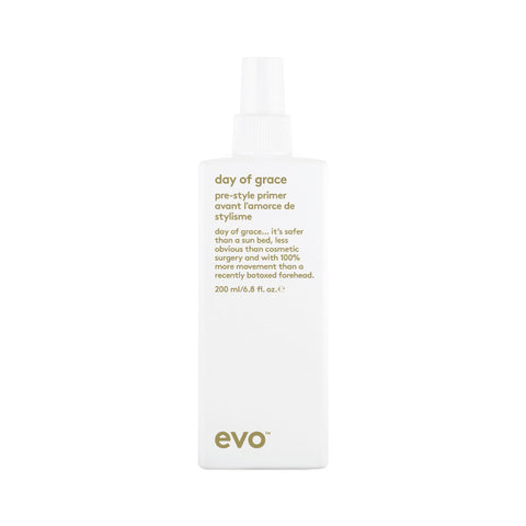 Evo Day Of Grace Pre-Style Primer (200ml)