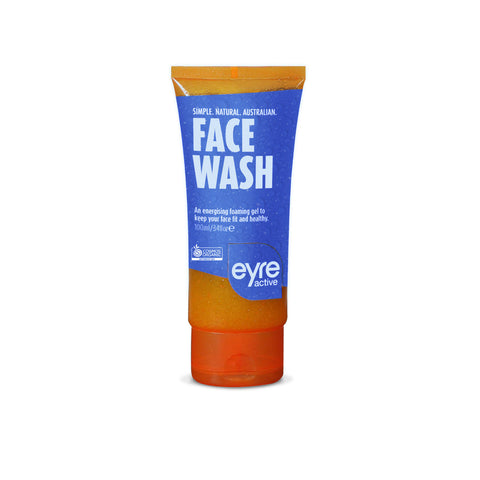 Eyre Active Face Wash (100ml)