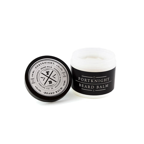 FortKnight Beard Balm (120ml)