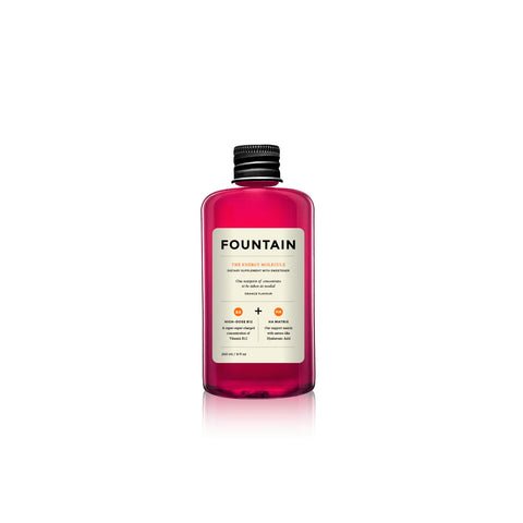 Fountain - The Energy Molecule (240ml)