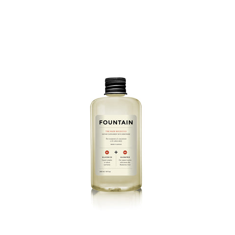 Fountain - The Hair Molecule (240ml)
