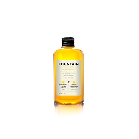 Fountain - The Happy Molecule (240ml)