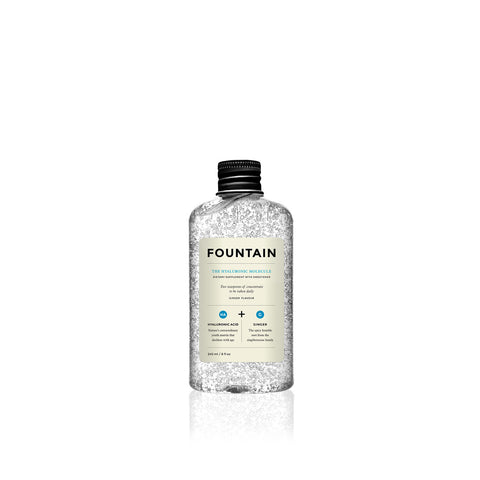 Fountain - The Hyaluronic Molecule (240ml)
