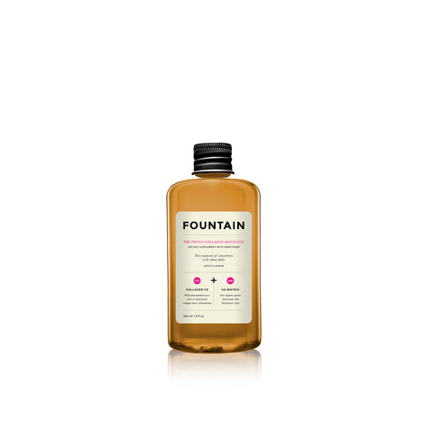 Fountain - The Phyto-Collagen Molecule (240ml)