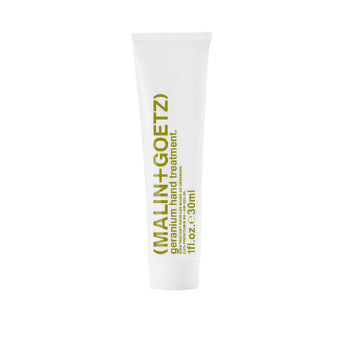 (Malin+Goetz) Geranium Hand Treatment (30ml)