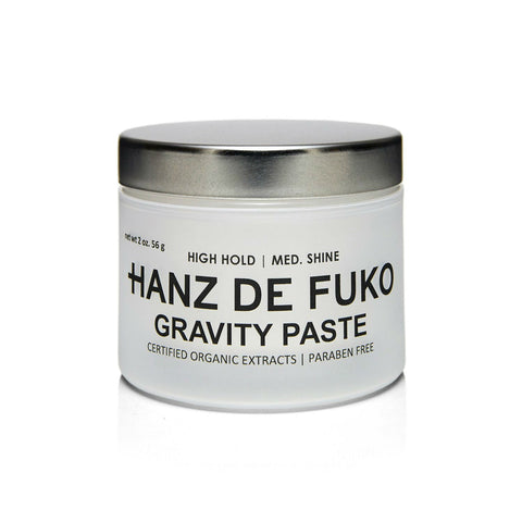Hanz de Fuko Gravity Paste (56g)