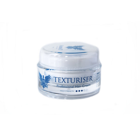 Hairbond Texturiser Professional Hair Cream (Size Options)
