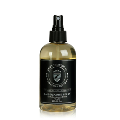 Crown Shaving Co. Hair Grooming Spray