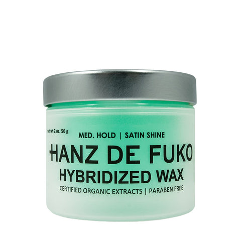 Hanz de Fuko Hybridized Wax (60ml)