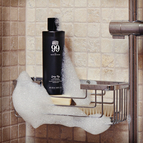 HOUSE 99 by David Beckham Going Big Thickening Daily Shampoo (250ml)