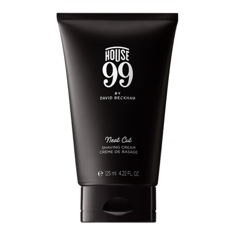 HOUSE 99 by David Beckham Neat Cut Shaving Cream (125ml)