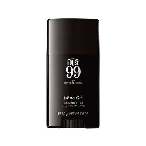 HOUSE 99 By David Beckham Sharp Cut Shaving Stick 50g