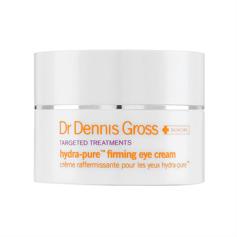 Dr. Dennis Gross Skincare Hydra-Pure Firming Eye Cream (15ml)