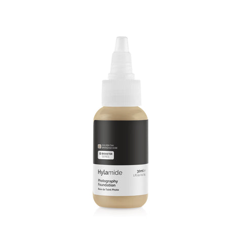 Hylamide Photography Foundation - colour options (30ml)