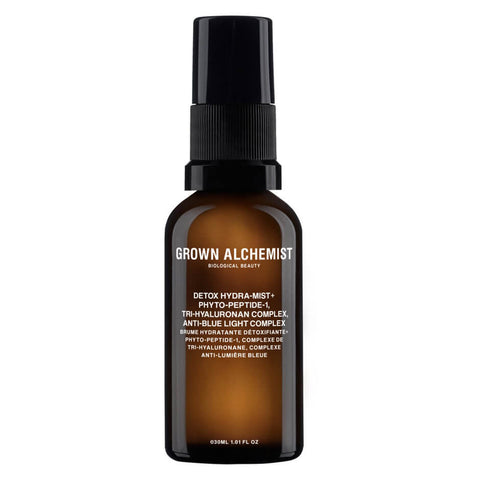 Grown Alchemist Detox Hydra-Mist+ (30ml)