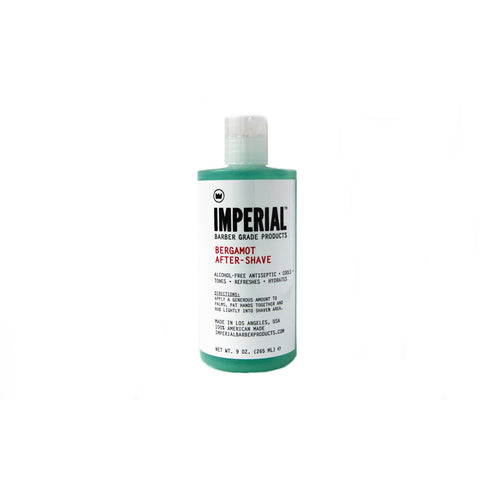 Imperial Bergamot After-Shave (265ml)