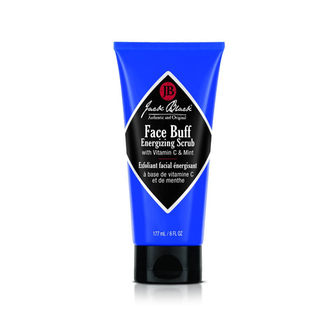 Jack Black Face Buff Energizing Scrub (size options)