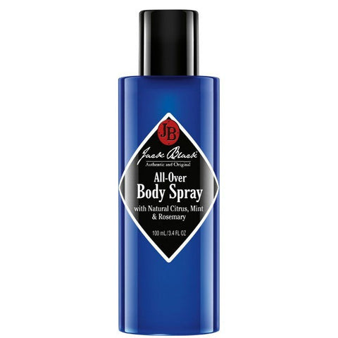 Jack Black All-Over Body Spray (100ml)