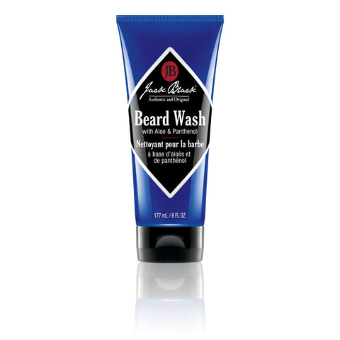 Jack Black Beard Wash (177ml)