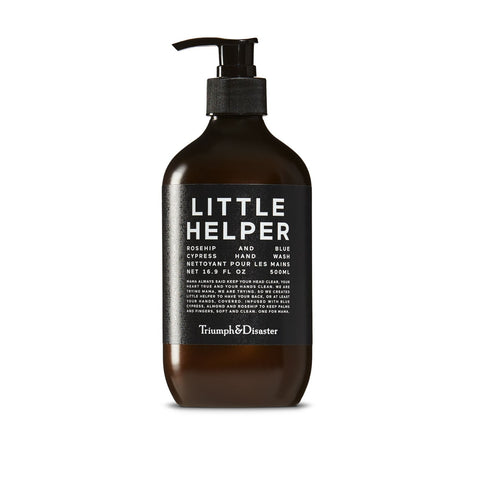 Triumph & Disaster Little Helper Hand Wash (500ml)