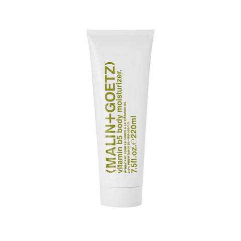 (Malin+Goetz) Vitamin B5 Body Moisturizer (Size Options)