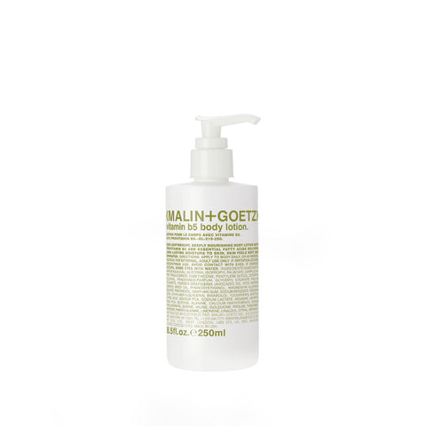 (Malin+Goetz) Vitamin B5 Body Lotion (250ml)