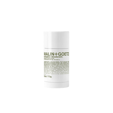 (Malin+Goetz) Eucalyptus Deodorant (Size Options)