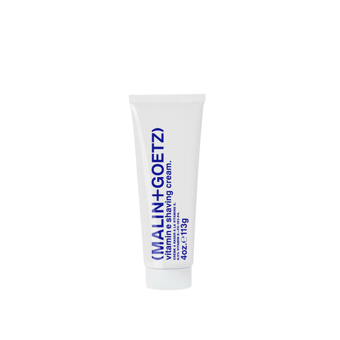 (Malin+Goetz) Vitamin E Shaving Cream (Size Options)