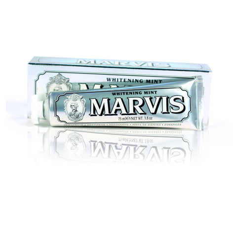 Marvis Whitening Mint Toothpaste (size options)