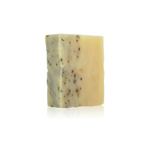 Brickell Mint Soap Scrub Bar (118g)