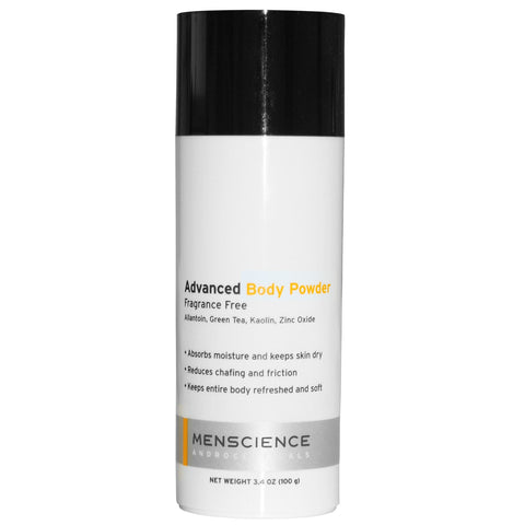 Menscience Advanced Body Powder (100g)