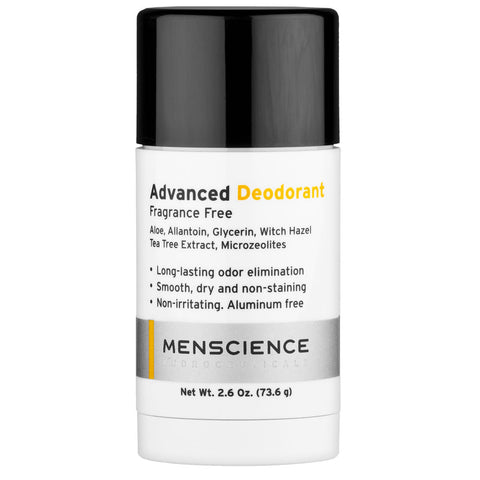 Menscience Advanced Deodorant (74g)